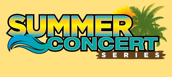 SUMMER CONCERT BENEFIT SERIES: Vinoy Park